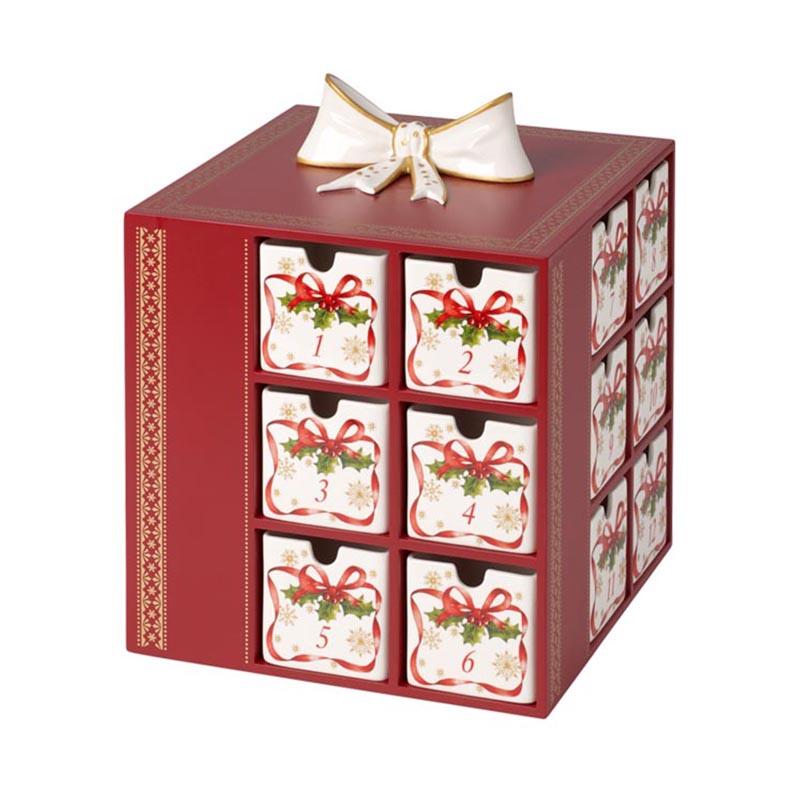 Kalendarz adwentowy Christmas Toys Villeroy & Boch (3)