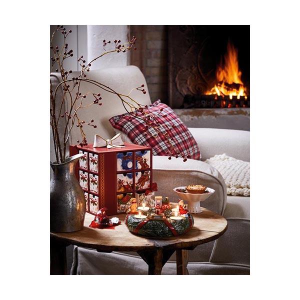 Kalendarz adwentowy Christmas Toys Villeroy & Boch (4)
