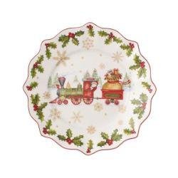 VB- Talerz sałatkowy Annual Christmas Edition