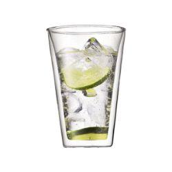 BODUM - Zestaw 2 szklanek 0,4 l., Canteen