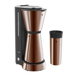 WMF EL- Ekspres do kawy+kubek termiczny, miedź