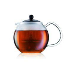 BODUM - Zaparzacz do herbaty, 0,5l. czarny ,Assam
