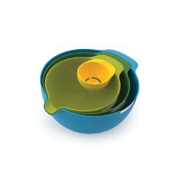 Zestaw przyrządów kuchennych NEST MIX 4 szt Nest Joseph Joseph