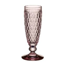 VB – Kieliszek do szampana Boston, róż