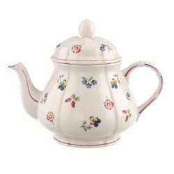Dzbanek do herbaty 1 l Petite Fleur Villeroy & Boch