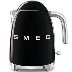 SMEG Czajnik elektryczny. czarny