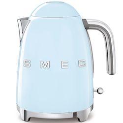 SMEG Czajnik elektryczny. pastelowy błękit