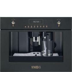 Ekspres do kawy, wysokość 45 cm,automatyczne przygotowanie cappuccino