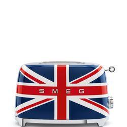 Toster na 2 kromki, flaga brytyjska