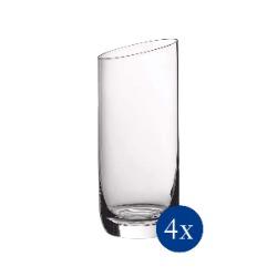 Zestaw 4 szklanek 0.225 l New Moon Villeroy & Boch