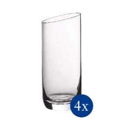 Zestaw 4 szklanek 0.37 l New Moon Villeroy & Boch