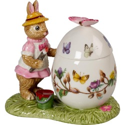 Pojemnik 90 ml Anna malująca jajko Bunny Tales Villeroy & Boch