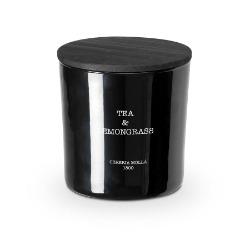 Świeca XL 600 gr. Tea and Lemongrass Cereria Molla