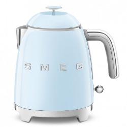 SMEG Czajnik elektryczny mini 0.8 l 50's Style błękitny