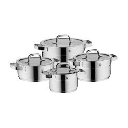 Zestaw 4 garnków Compact Cuisine WMF