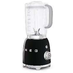 SMEG-Blender, kielich o pojemności 1,5 l,Czarny