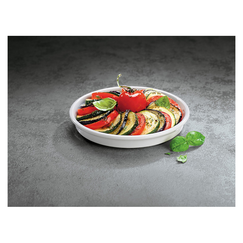 VB – Okrągła forma 17 cm Clever Cooking (3)