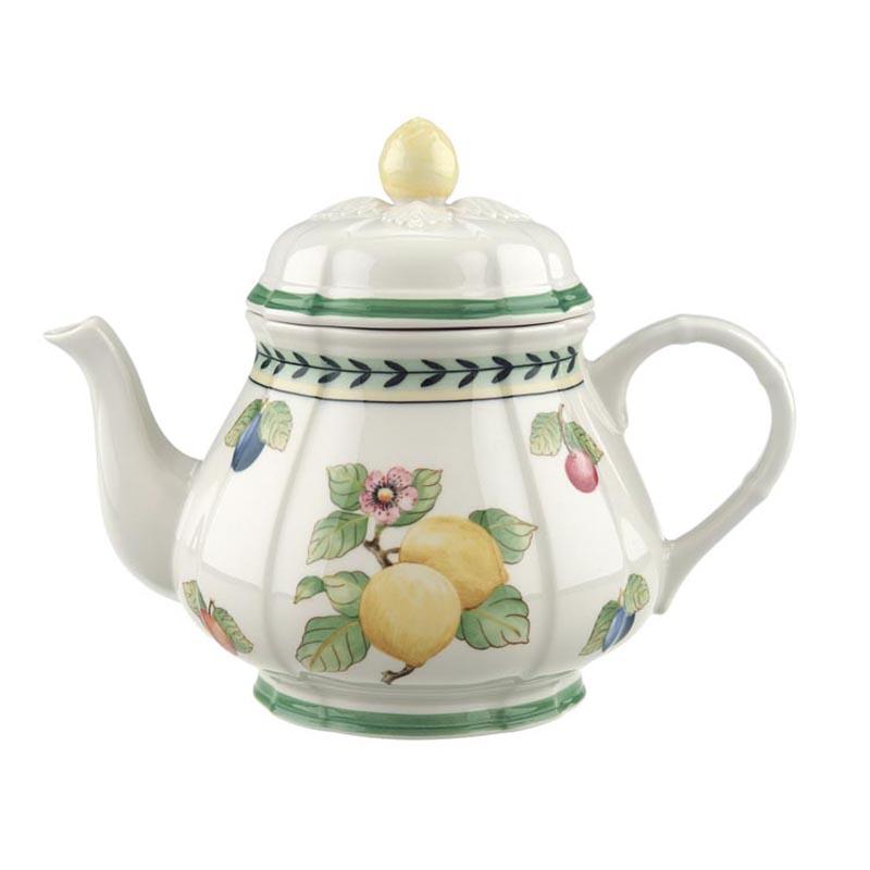 Dzbanek do herbaty French Garden Villeroy & Boch (1)
