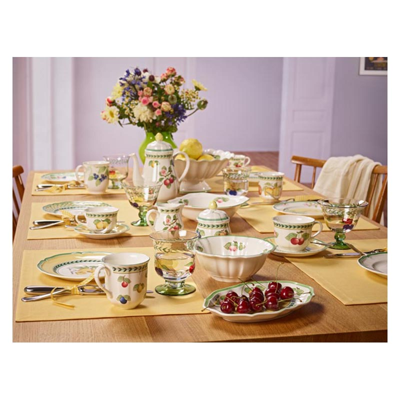 Dzbanek do herbaty French Garden Villeroy & Boch (5)