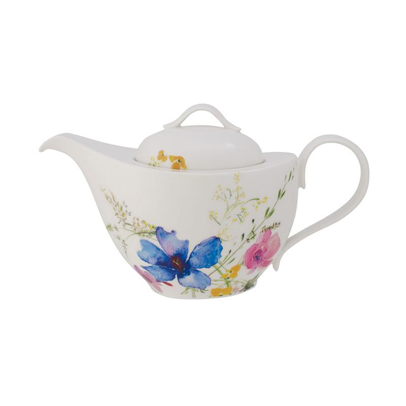 Dzbanek do herbaty Mariefleur Basic Villeroy & Boch (1)