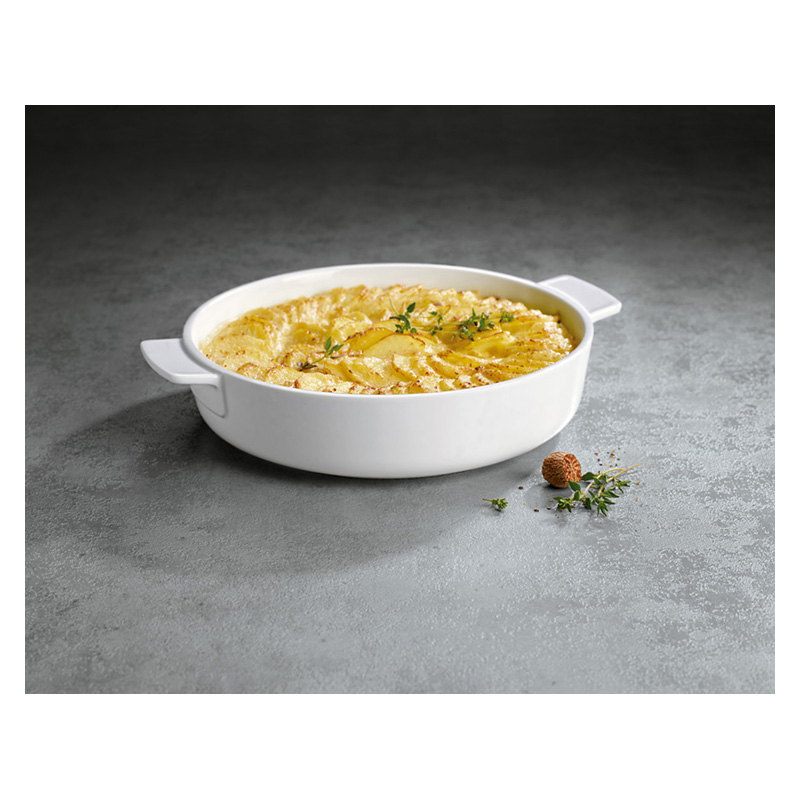 VB – Okrągła forma 24 cm Clever Cooking (2)