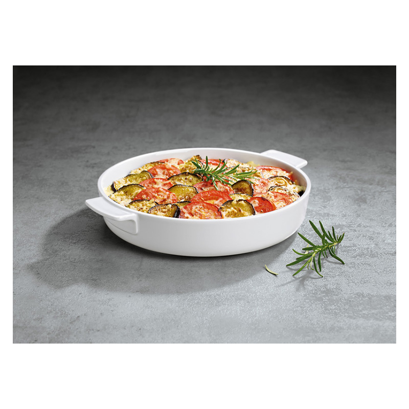 VB – Okrągła forma 28 cm Clever Cooking (4)
